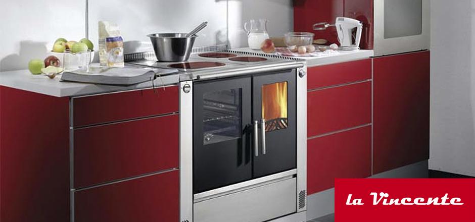 Cucine a legna economiche idee creative di interni e mobili - Cucine economiche a legna prezzi ...